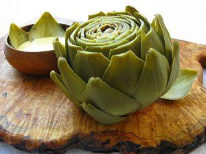 Артишоки это многолетние растения с вкусными бутонами, рецепт